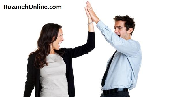راهکارهای موثر برای روابط زناشویی در زندگی