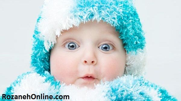 چگونه سرماخوردگی کودکان را درمان کنیم