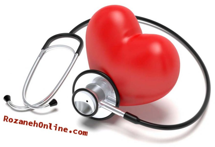 قلب و عروق و آسیب های احتمالی در نوروز به آن
