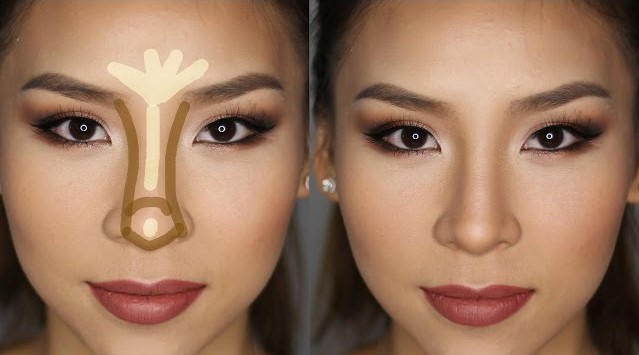 تغییر ظاهر بینی با روش های زیبایی