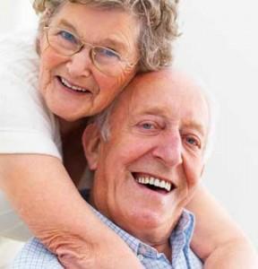 آیا در دوران پیری و میانسالی رابطه جنسی وجود دارد؟