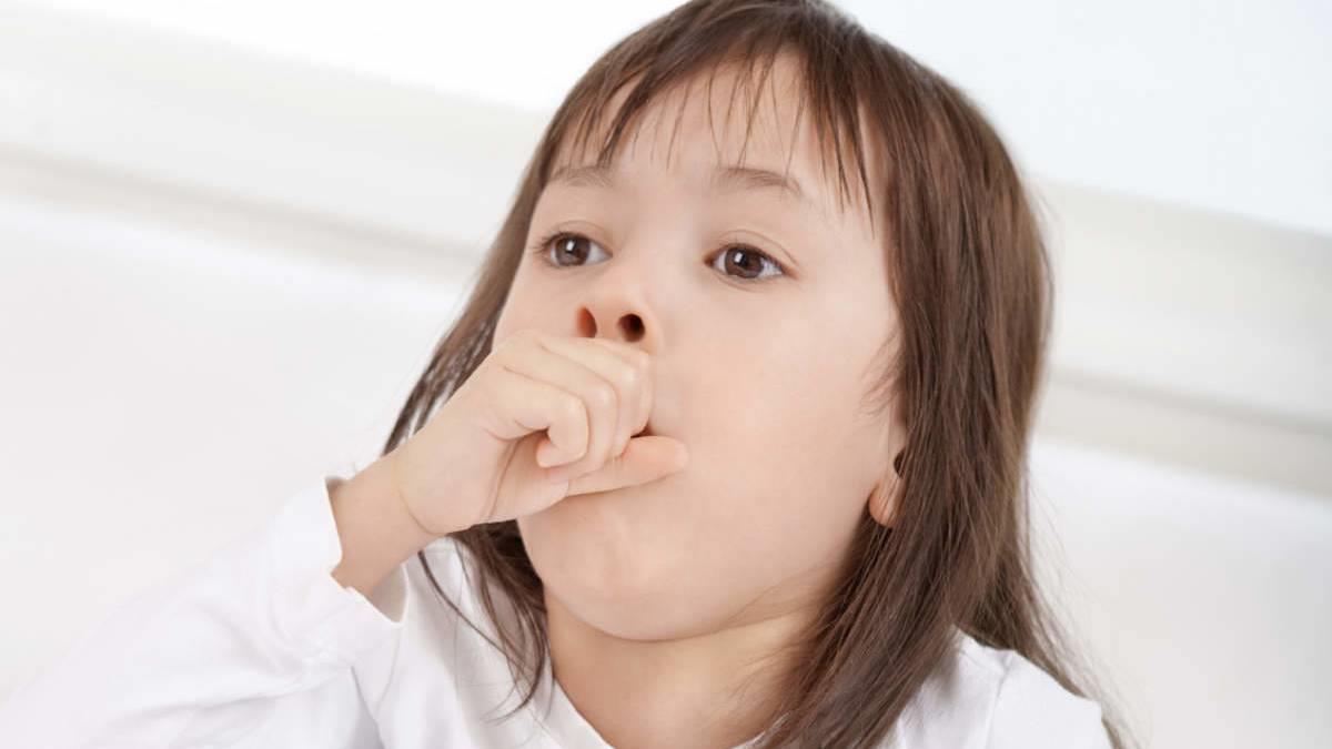 چگونه سرفه های شبانه کودکان را درمان کنیم؟