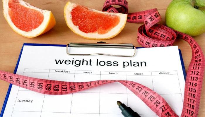 کاهش اثرات مخرب چاقی با برنامه ریزی اصولی