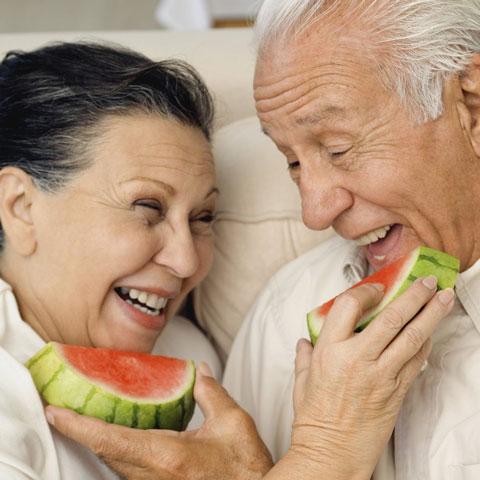 تغییرات جسمانی در مردان در دوران پیری