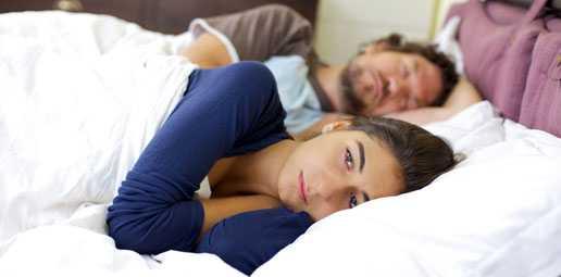 آیا کاهش میل جنسی در زوجین عادیست؟