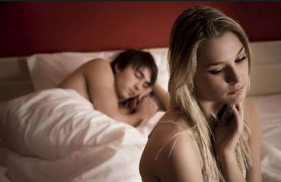 خانمها در رابطه زناشویی چه اشتباهاتی دارند؟(1)