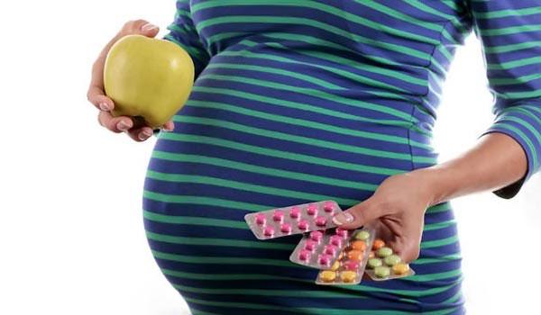 عوارض های بسیار خطرناک دیابت در دوران بارداری
