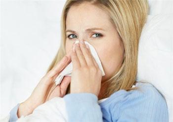 چگونه سرماخوردگی در دوران بارداری را کنترل کنیم؟