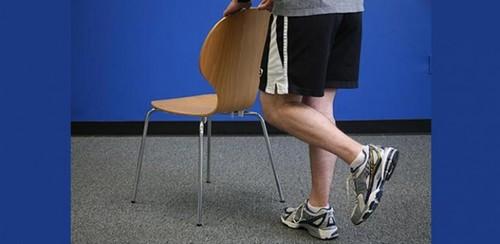 کاهش درد آرتروز زانو در خانه
