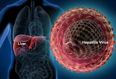 با درمان HIV از بیماری هپاتیت فاصله بگیرید