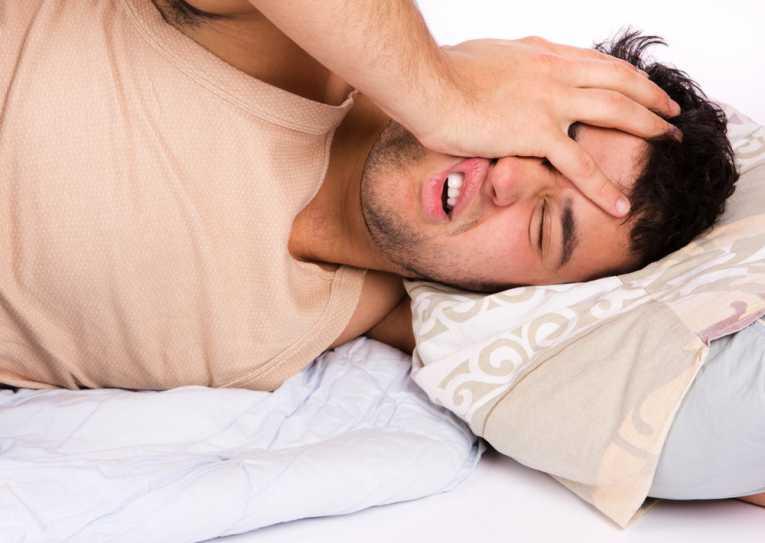 آیا اختلال خواب تاثیری بر باروری مردان دارد؟