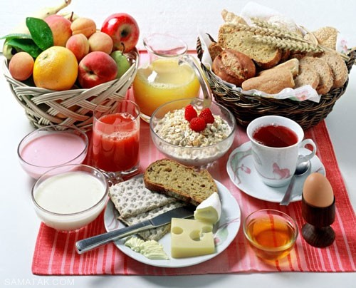 تغذیه بهتر و سالم تر با رعایت برخی نکات مهم