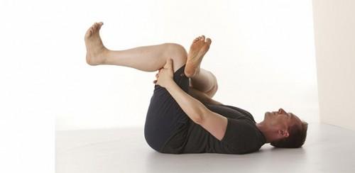 تقویت عضلات کمر با ورزش