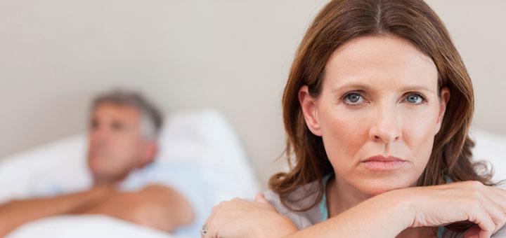 فقدان انگیزه و تغییرات در واکنشپذیری علت افسردگی زوج ها
