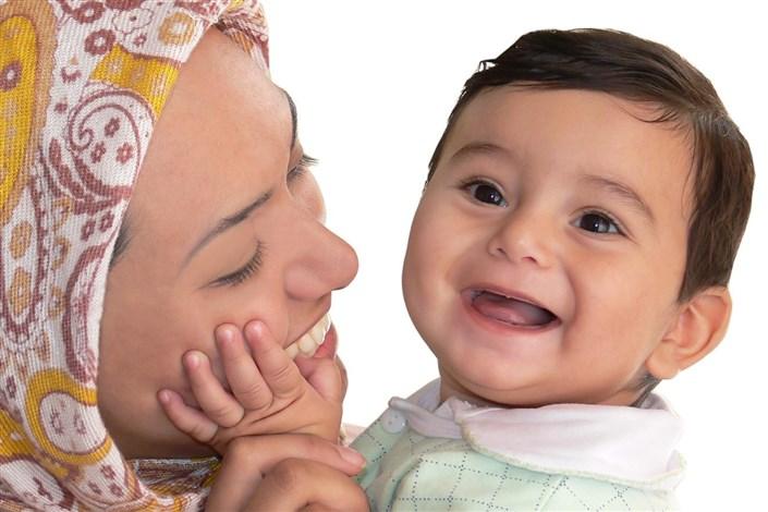 عوامل تاثیرگذار در افسردگی تازه مادران