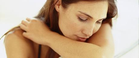 چگونه مشکلات زنانه را حل کنیم؟