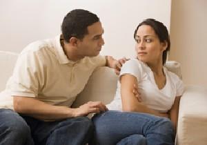 چگونه مشکلات زناشویی را به تنهایی حل کنیم؟