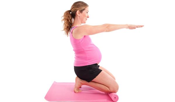 بهترین ورزش در دوران بارداری کدام است؟