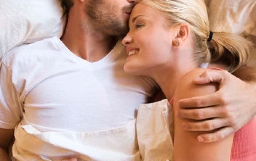 درباره رابطه زناشویی نگرانی های بی مورد نداشته باشید