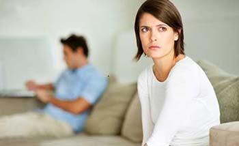 علت کاهش میل جنسی در زنان