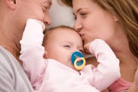 تاثیر بدنیا آمدن فرزند در زندگی چیست؟