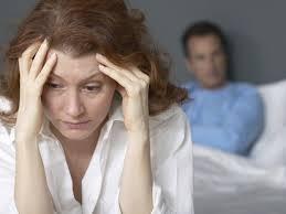 چرا در خانم ها خشکی واژن بوجود می آید؟