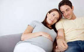 تاثیر فوق العاده پدران در دوران بارداری