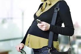 آیا مسافرت برای خانم های باردار خطرناک است؟