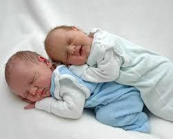 اطلاعاتی در مورد بارداری دوقلو