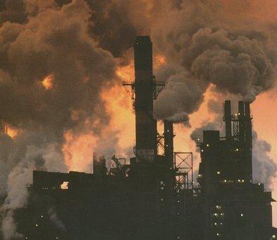 آلودگی هوا چه تاثیری بر جنین درون شکم دارد؟