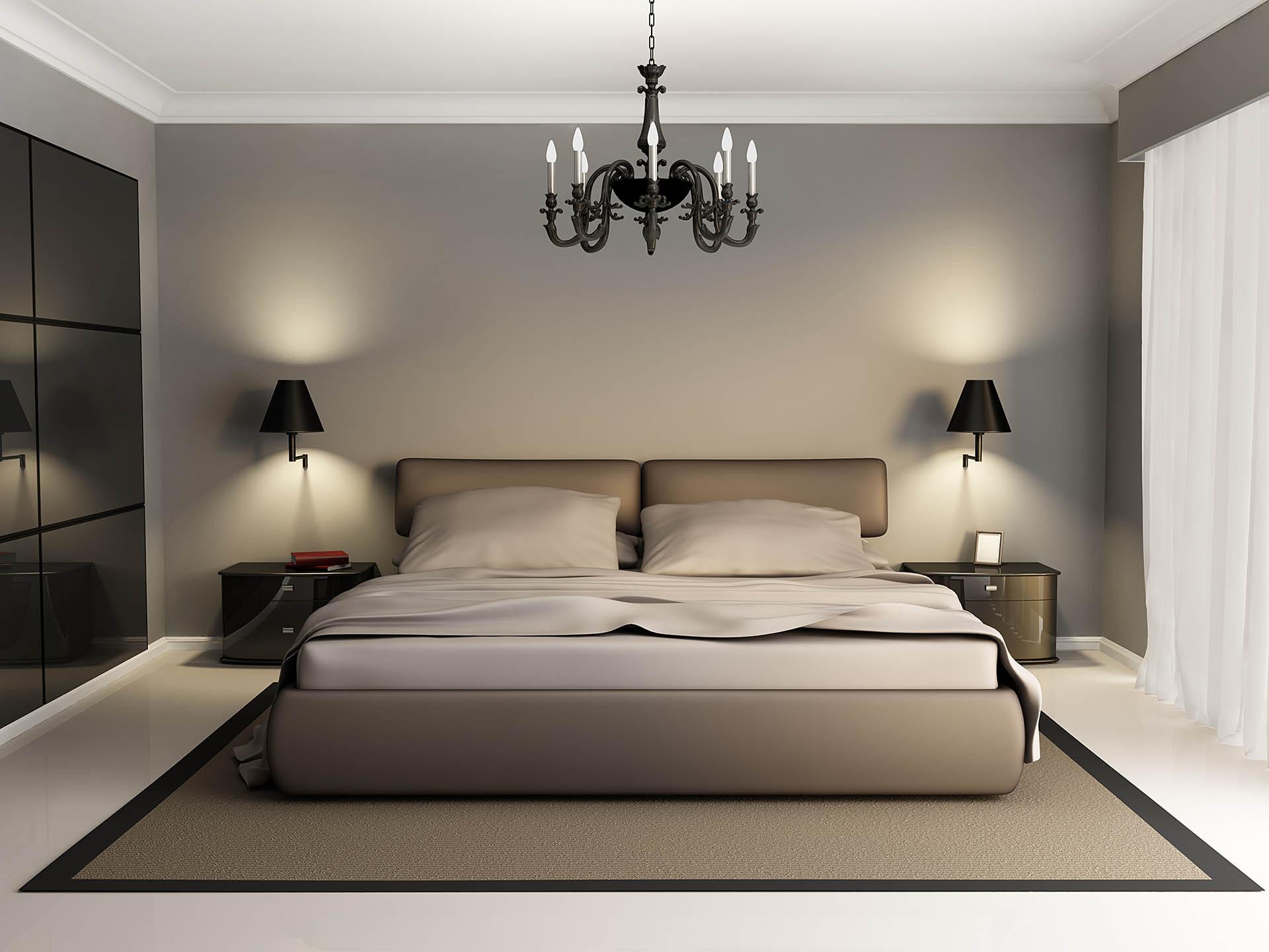 تاثیر اتاق خواب در رابطه جنسی