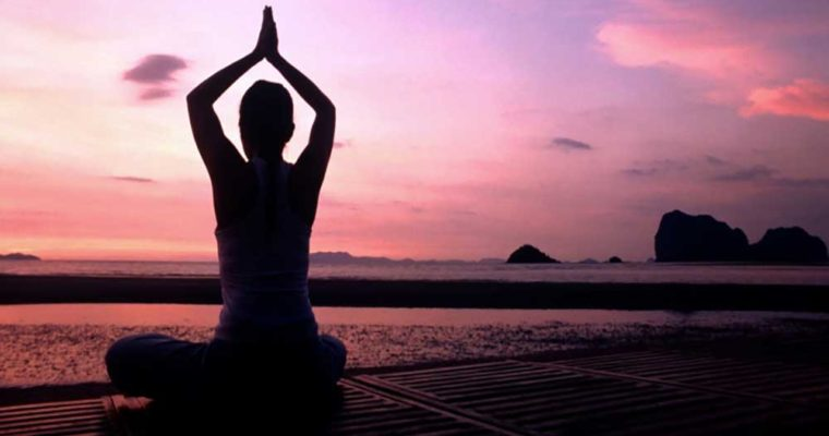 فواید ورزش یوگا در حاملگی