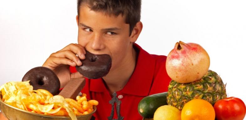 اصول کنترل ژن چاقی