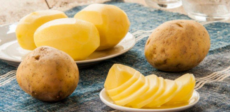 تصورات اشتباه در مورد مصرف سیب زمینی