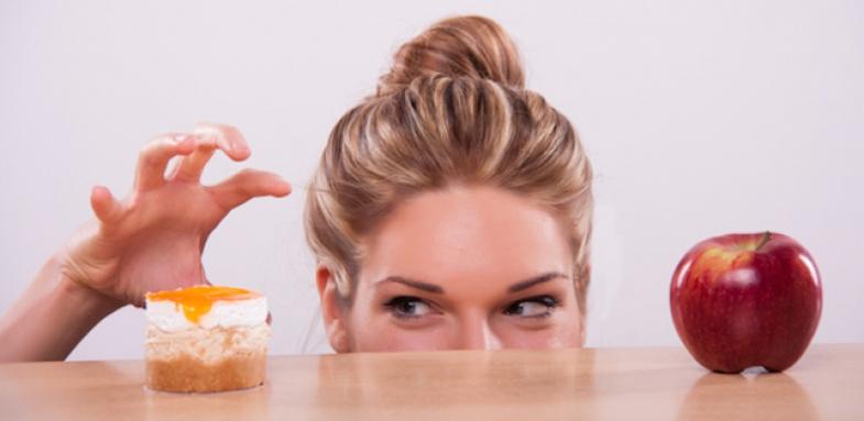 محدودیت غذایی برای لاغری