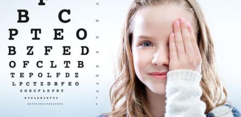 تاثیر عینکهای الکترونیکی بر بینایی