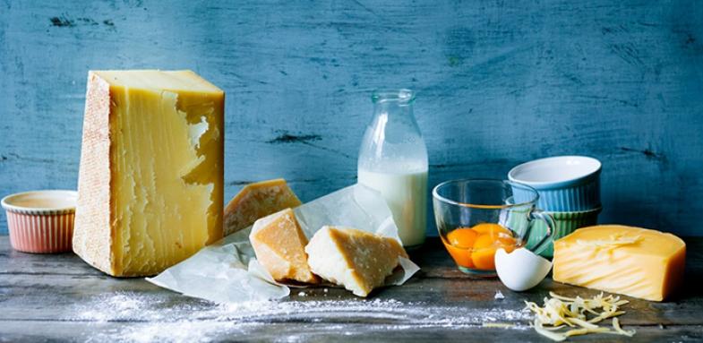 مقابله با دیابت با محصولات لبنی کم چرب