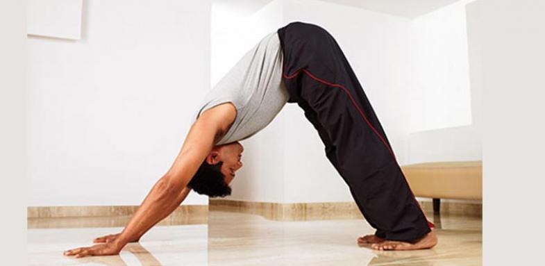 کنترل خستگی با تمرینات کششی