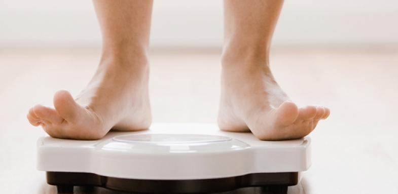 کنترل بیماری دیابت با کاهش وزن