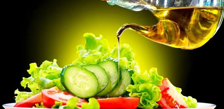 پیشگیری از افزایش قند و چربی خون با زیتون