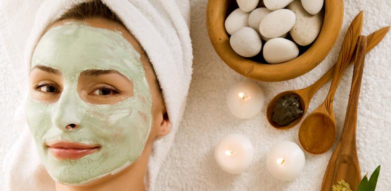 ماسک مفید برای مقابله با پیری پوست