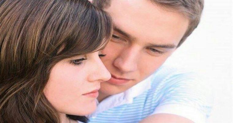 اهمیت ارگاسم در حاملگی
