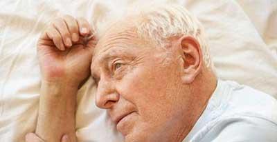 تاثیر افزایش سن در انزال مردان