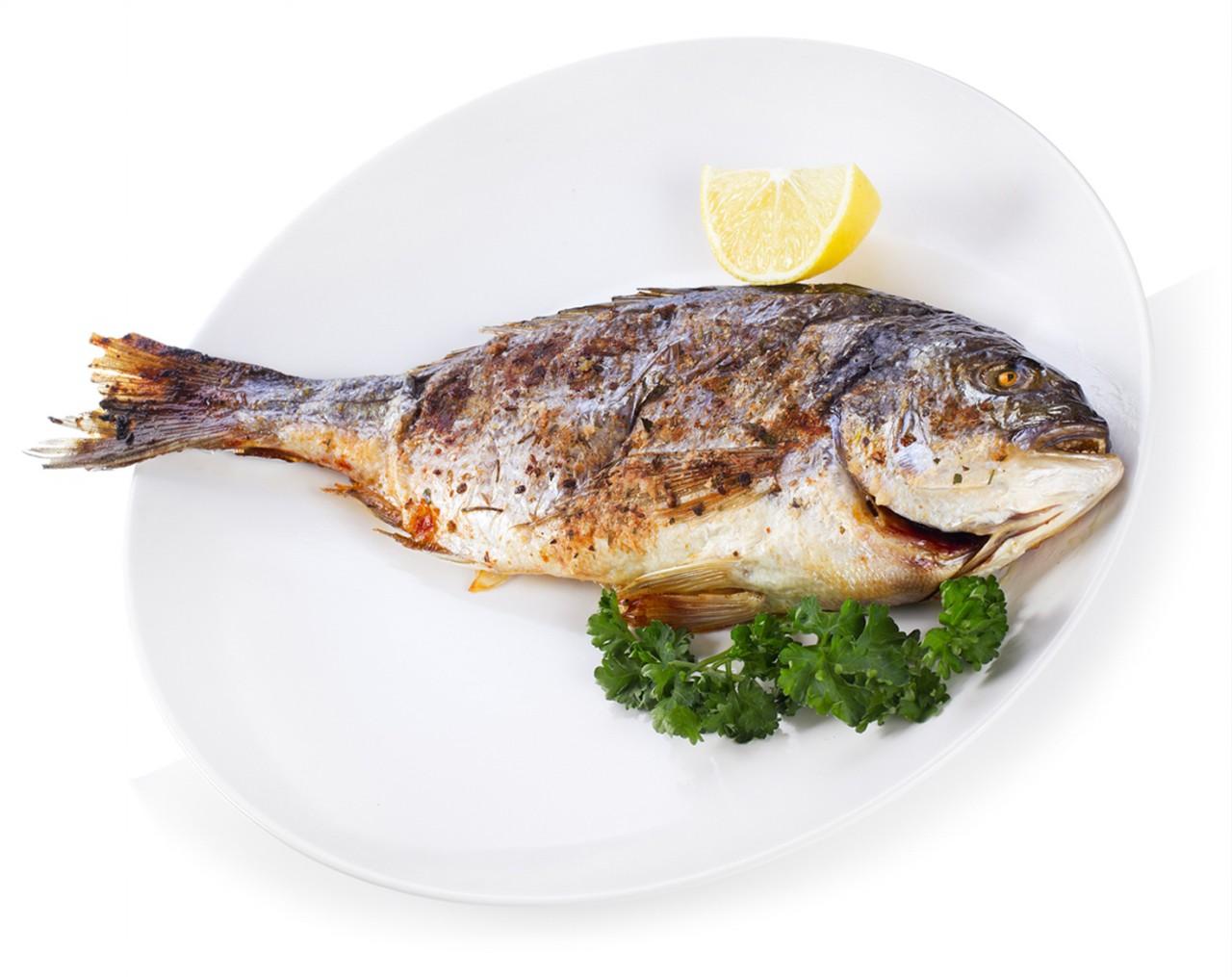 تاثیر خوردن ماهی در زنان شیرده