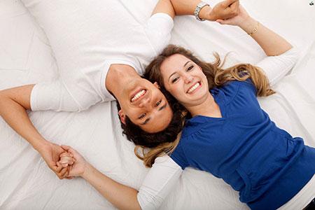 رابطه زناشویی چه تاثیری بر سلامتی دارد؟