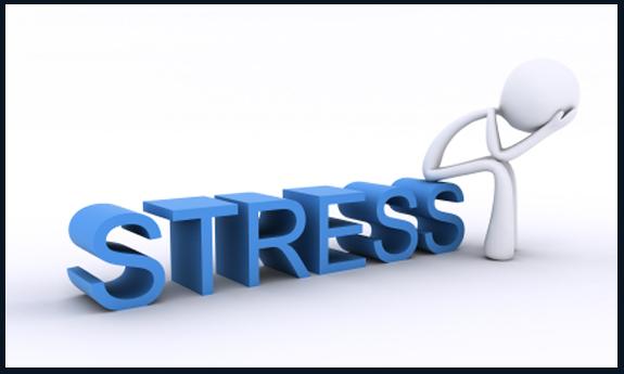 آیا استرس زیاد باعث افزایش وزن می گردد؟