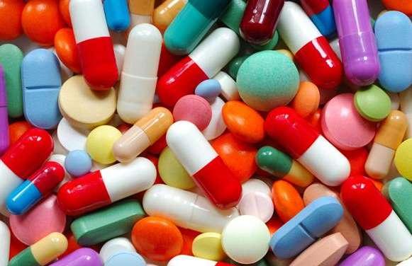 داروهای مرگبار