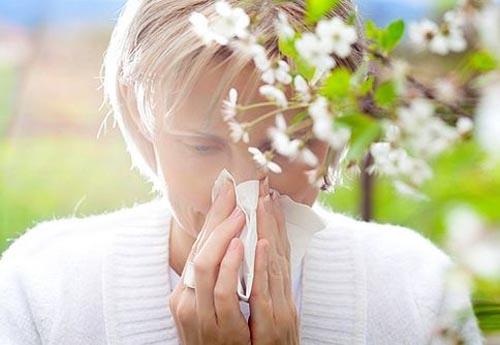 آیا طب سوزنی در درمان آلرژی بهاره موثر است؟