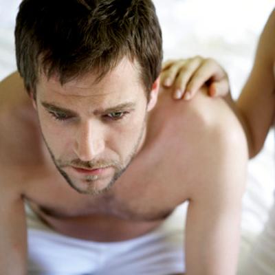 آیا اختلال در نعوظ ارتباطی به پدر شدن دارد؟