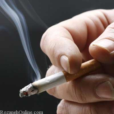 مرگ و میر در بیش از نیمی از افراد سیگاری